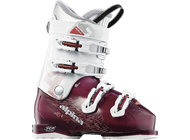 ALPINA Junior Ski Boot AJ4 Girl
