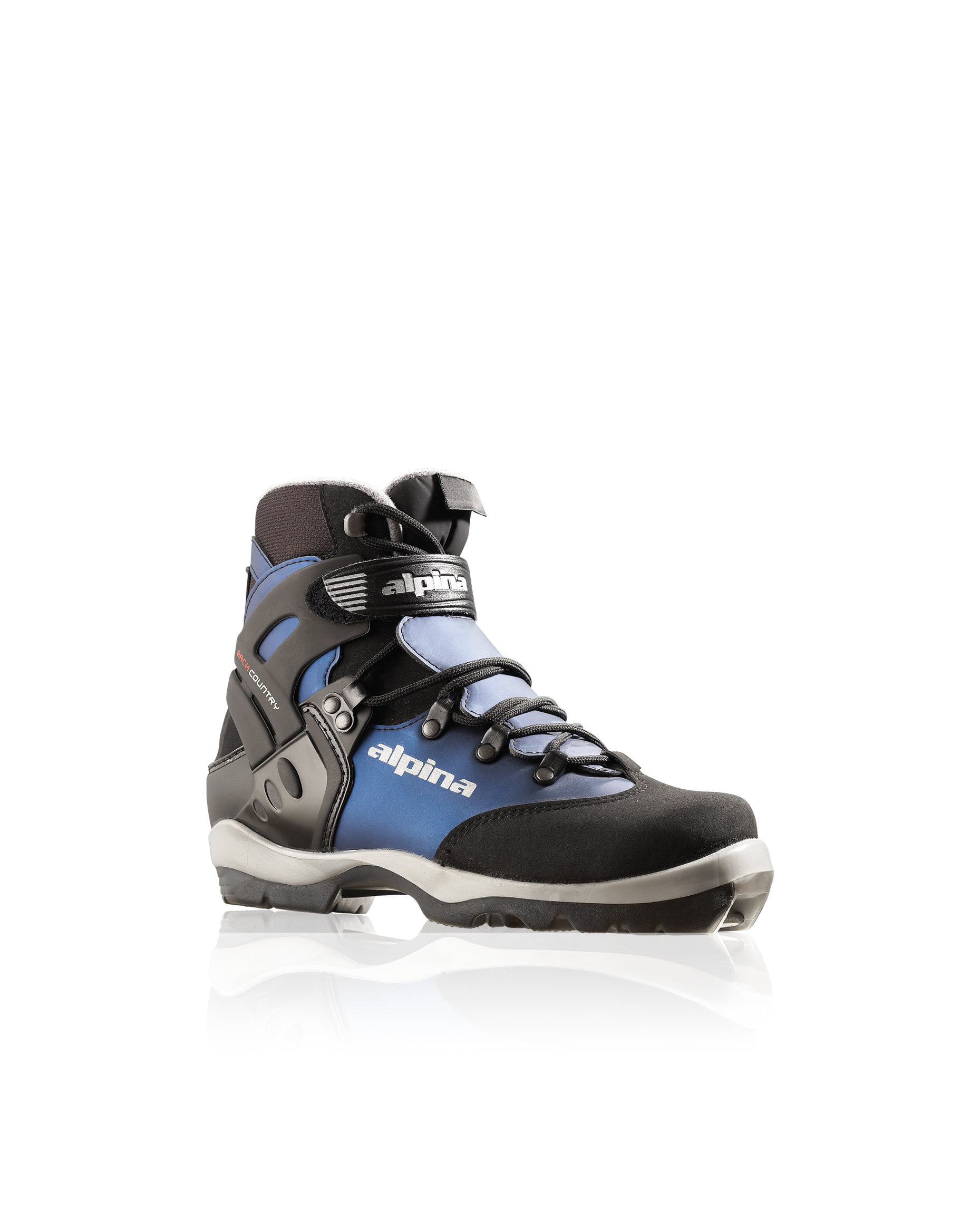 ALPINA Backcountry Boot BC L - Alpina 1550