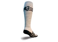 "SOCKGUY 12"" Wool Black Lion"