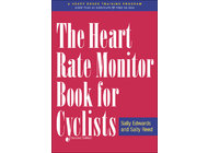 Heart Rate Monitor Book for Cyclists, 2nd Ed
