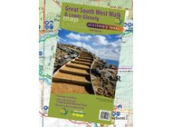 MERIDIAN Great South West Walk Lower Glenelg Map