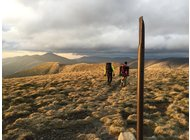 Mount Feathertop Guided Day Walk 2020 February